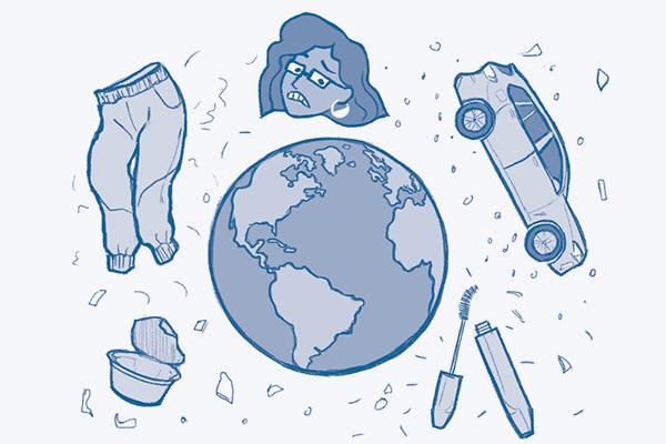 Microplastics Report - Abell Foundation